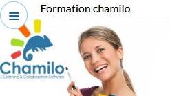 Initiation Chamilo